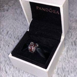 Pandora Christmas Charm